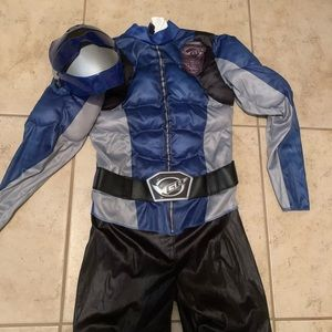 Power Ranger Children Costume